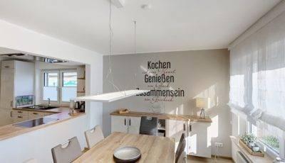 Ferienhaus Meerzeit in Norddeich 3D Model