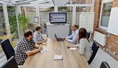 Fecht & Helmig Kommunikationsberatung und Werbeagentur in Aurich 3D Model