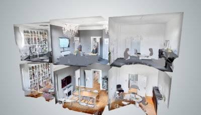 Werbeagentur Designstuuv in Aurich 3D Model