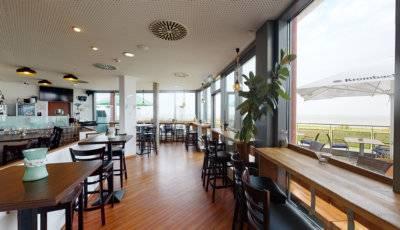 Restaurant Marea – Borkum 3D Model
