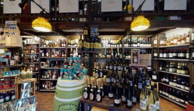 Weinhandel Julius Kalbhenn – Bremen 3D Model