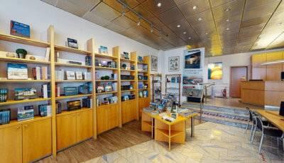 SKN Kundenzentrum Norden 3D Model